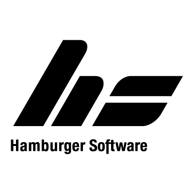 HS - Hamburger Software GmbH & Co. KG-Logo