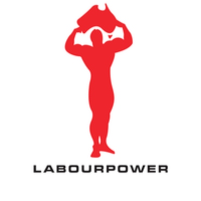 Labourpower Recruitment Services logo