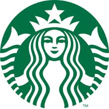Starbucks'in logosu
