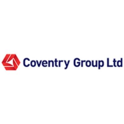 Coventry Group Ltd logo