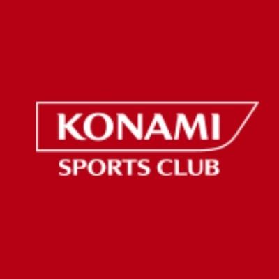 コナミスポーツ株式会社のロゴ