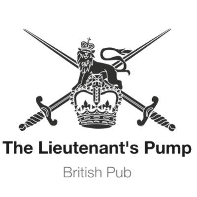 Logo Lieutenant's Pump