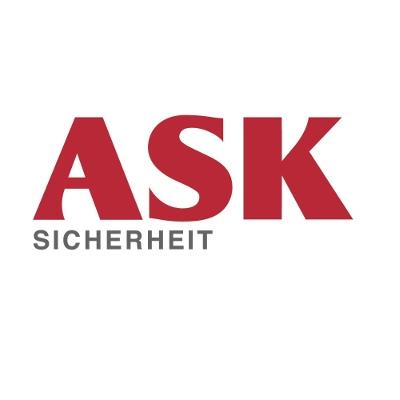 ASK Sicherheitsdienste-Logo