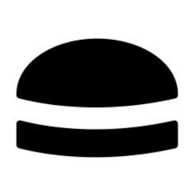 Logo The Burger's Priest