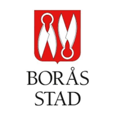 Borås Stad logo