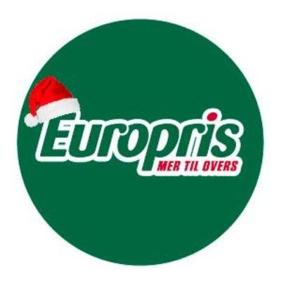 logo av Europris