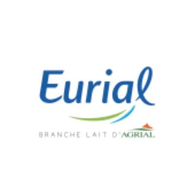 Logo Eurial