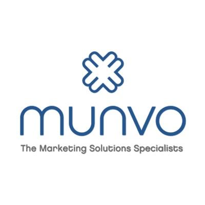 Munvo logo