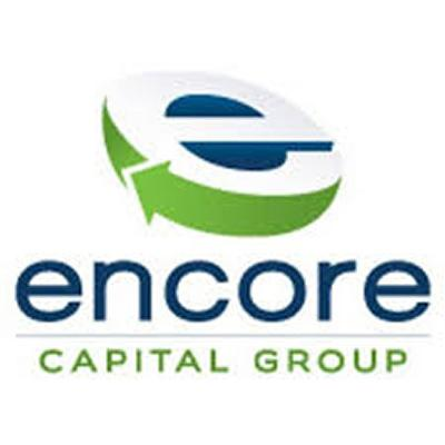 Encore Capital Group logo