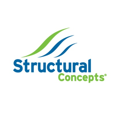 Structural Concepts Corp. logo