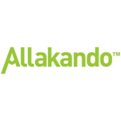 Allakando logo