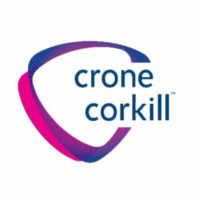 Crone Corkill logo