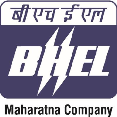 Bharat Heavy Electricals Limited logo