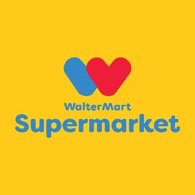 Walter Mart Supermarket logo