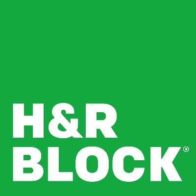 Logo H&R Block