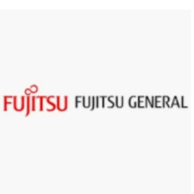 株式会社富士通ゼネラルのロゴ