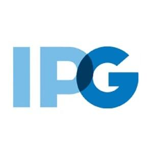 Logo Interpublic Group
