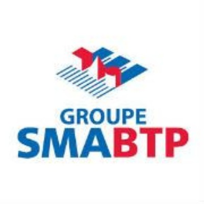 Logo Groupe SMABTP