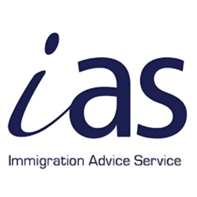 Immigration Advice Service logo
