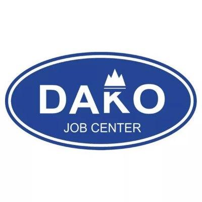 Logo firmy - DAKO JOB CENTER