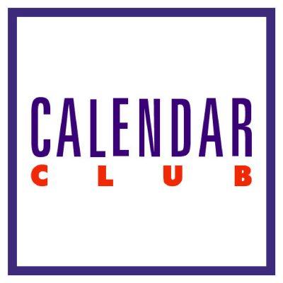 Calendar Club UK logo