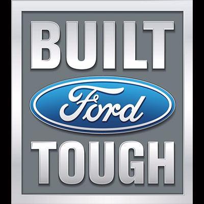 Billings Ford logo