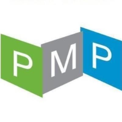 PMP Management logo