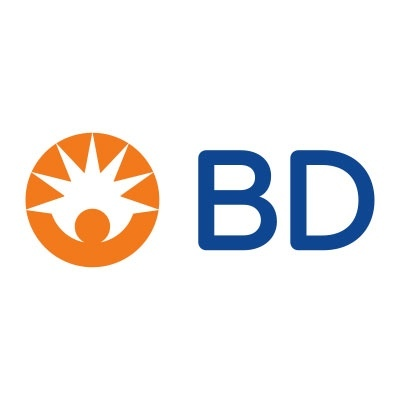 Logo firmy - BD