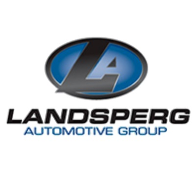 Landsperg Auto Group logo