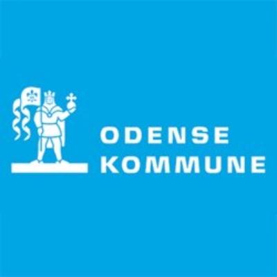 logo for Odense Kommune