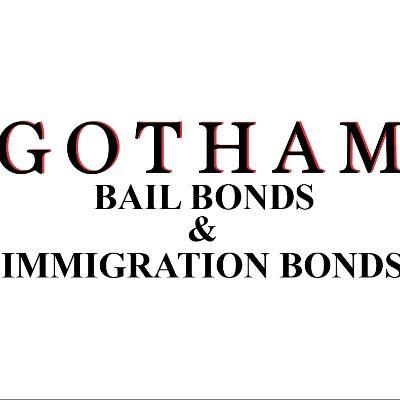 Gotham Bail Bonds logo