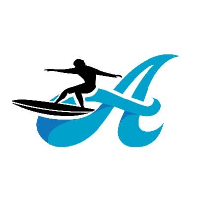 Alvin's Island logo