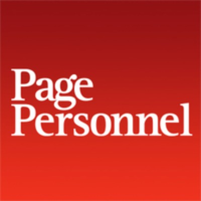 Page Personnel-Logo