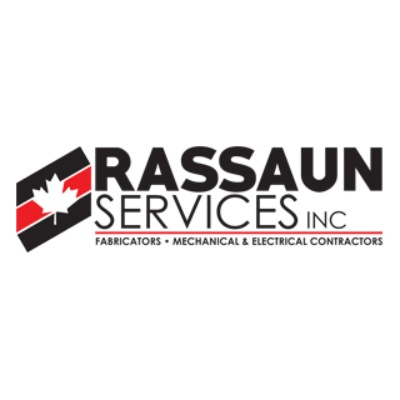 Rassaun Services Inc. logo