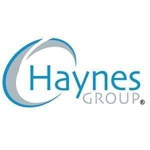 Haynes Group logo