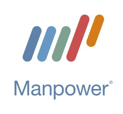 Logótipo - Manpower