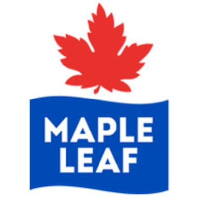 Logo Maple Leaf Consumer Foods