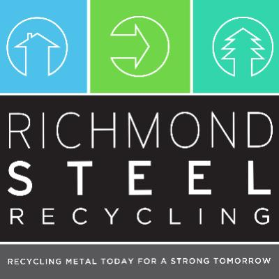 Logo Richmond Steel Recycling