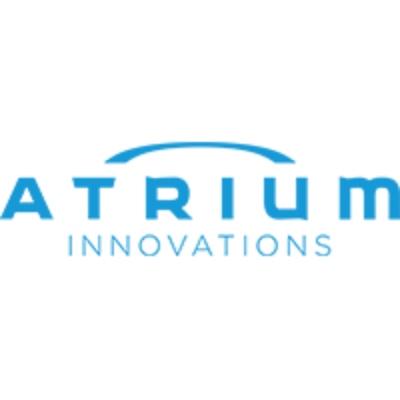 Logo Atrium Innovations
