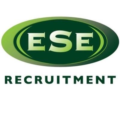 ESE Recruitment logo