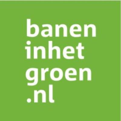 Logo van Baneninhetgroen