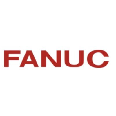 ファナック株式会社のロゴ