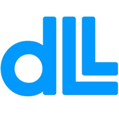 DLL Group logo