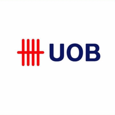 United Overseas Bank logo