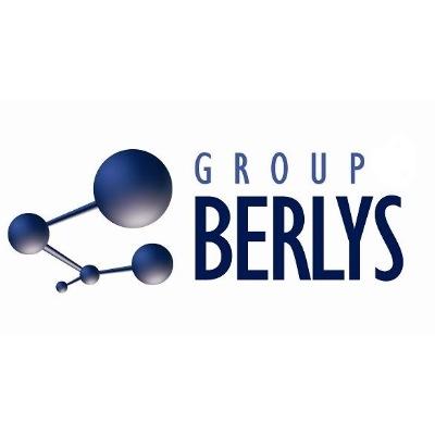 Logo Groupe Berlys