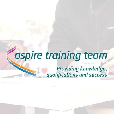 Aspire Training Team logo