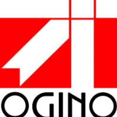 株式会社オギノのロゴ