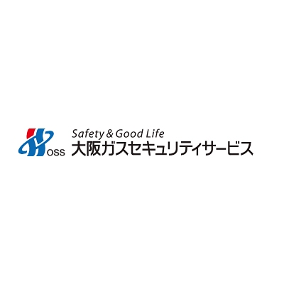 大阪ガスセキュリティサービス株式会社のロゴ