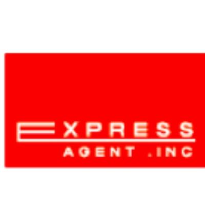 株式会社エクスプレス・エージェントのロゴ