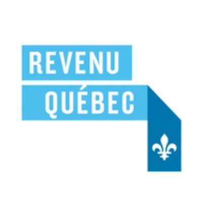 Revenu Québec logo